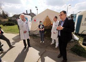 NOVE POTPORE LIJEČNICIMA Bjelovarsko – bilogorska županija potpisala nove ugovore potpore s 15 liječnika