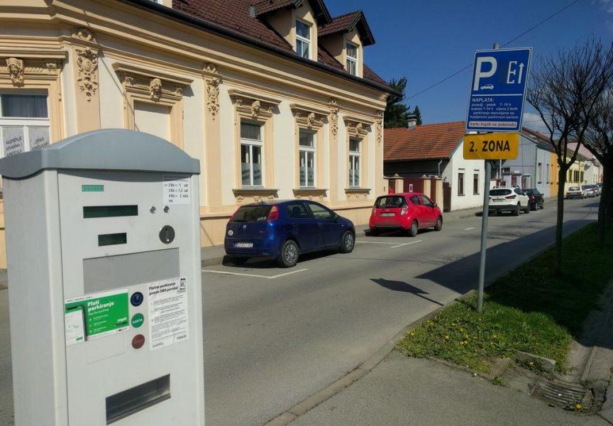 U Osijeku ukinuta naplata parkinga, u Bjelovaru se smatra da bi to bila pozivnica građanima da izađu van