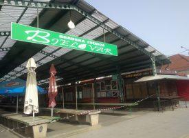 SLUŽBENO – Sutra se otvara Gradska tržnica, ali uz posebne sigurnosne mjere