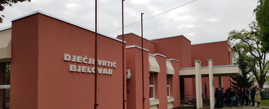 Dječji vrtić Bjelovar pokrenuo novu internet stranicu koja je prilagođena situaciji s koronavirusom