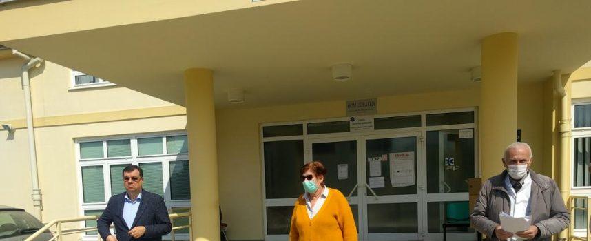 POTVRĐENO Na području Bjelovara zaražena četvrta osoba koronavirusom. U županiji sveukupno šest oboljelih