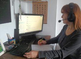 ONLINE UČENJE – Bjelovarčani u izolaciji nastavili cjeloživotno učenje