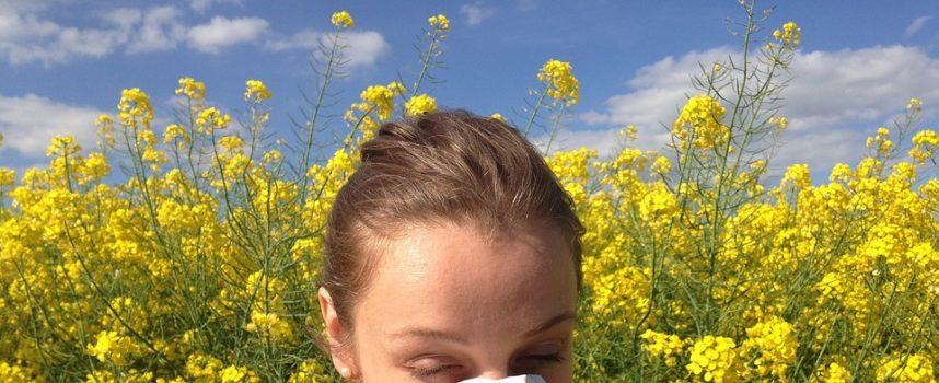 SEZONA ALERGIJA Razlikujte simptome zaraze i obične alergije