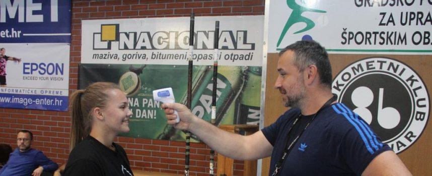 ŽRK BJELOVAR – Mini pripreme do sredine lipnja i smišljanje strategije za iduću sezonu
