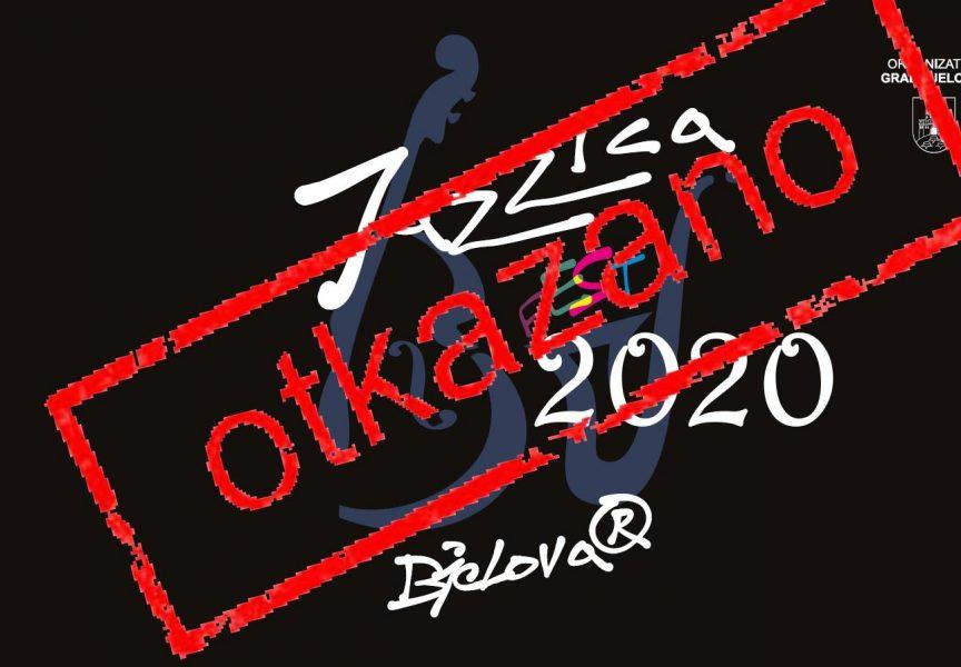 SLUŽBENO – Otkazan Jazzica fest