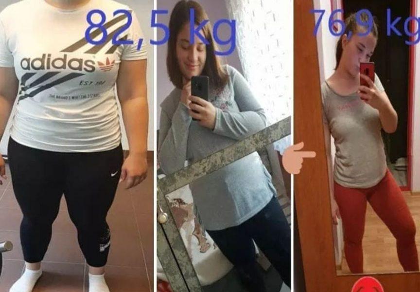 STUDIO FOR LIFE – Prehrana za mršavljenje