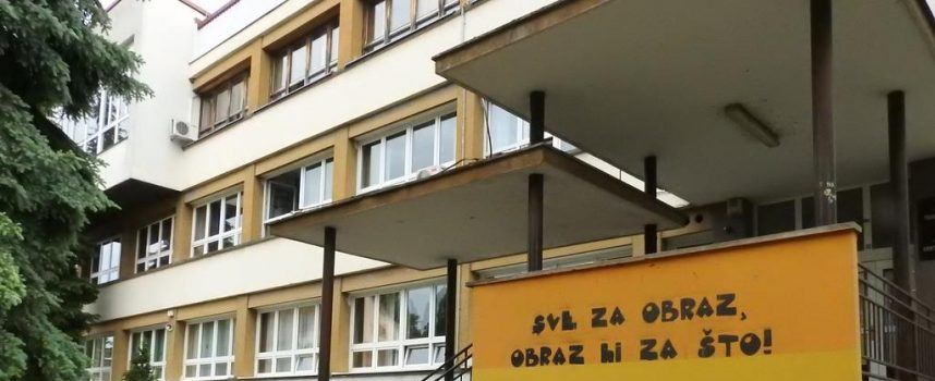 OBRTNIČKA ŠKOLA BJELOVAR Od nove školske godine uvodi se program za zidare i tesare