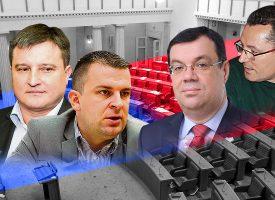 DRUGA IZBORNA Hrebak s HDZ-om, Bajs s SDP-om