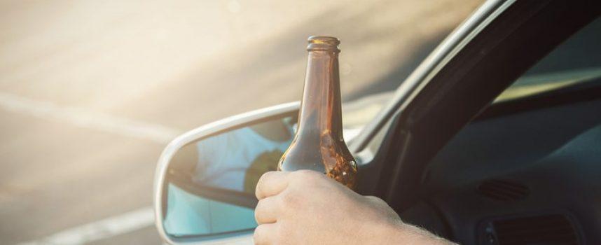 Vozio mrtav pijan, a vozačka mu još ranije oduzeta