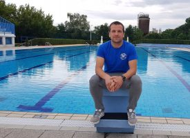 LJETO NA BAZENU – Danas počinju treninzi plivača, neplivača i vaterpolista