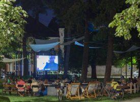 LJETNO KINO – U srijedu prvi film pod zvjezdanim nebom