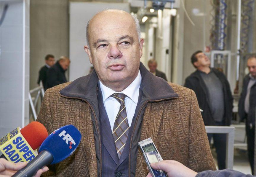 SUKOB INTERESA Načelnik Ivo Emić (HDZ) sankcioniran od Povjerenstva za odlučivanje o sukobu interesa