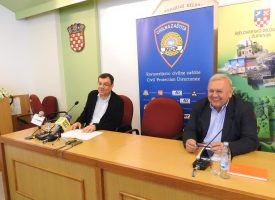 OSVRT NA KORONAKRIZU Bjelovarsko – bilogorska županija jedna od najuspješnijih u borbi s COVID-om 19
