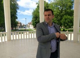 SLUŽBENO – Hrebak na listi HDZ-a koju će predvoditi Gordan Jandroković