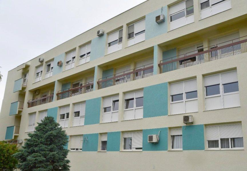 KORONAVIRUS – Ponovno zabranjene posjete u bolnicu. Postrožena trijaža na ulazu kod stare porte