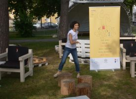 PLESNO LJETO – Pregršt plesnih događanja u središnjem parku