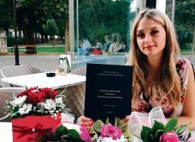 Proglašeni najbolji studenti Veleučilišta u Bjelovaru