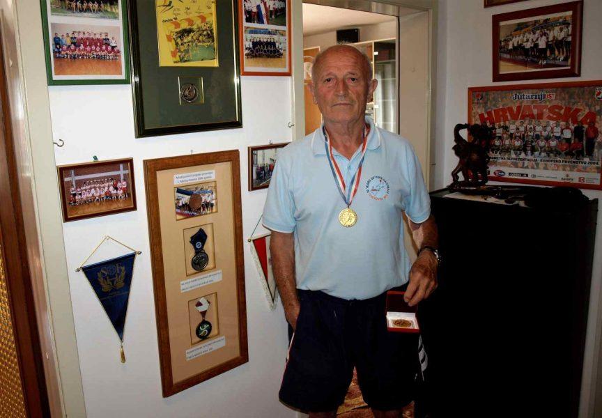 IN MEMORIAM Vlado Turković, najsvestraniji sportski pedagog i trener