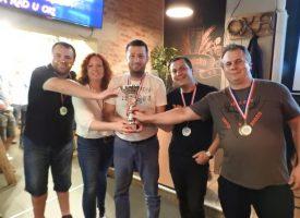 FOTO – Daruvarski susreti pobjednici Bjelovarske pub kviz lige