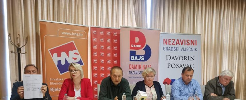 TRANSPARENTNO Oporba traži raspravu o sumnjivim putnim nalozima Alena Kiđemeta (HSLS)