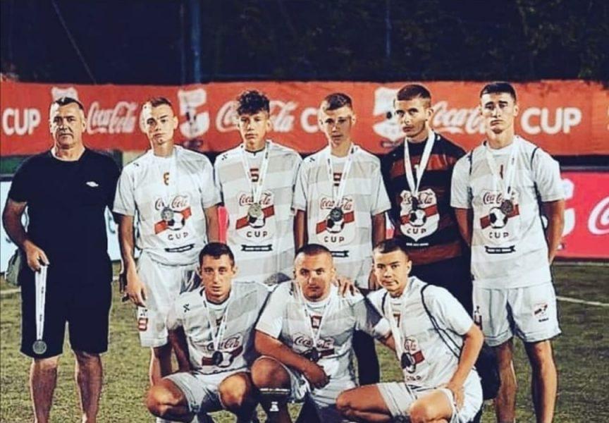 SPORTSKE IGRE MLADIH – Zapažena uloga mladih bjelovarskih nogometaša