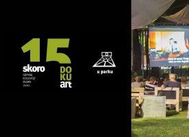 SKORO 15. DOKUart –  U petak prva filmska projekcija