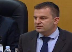 Hoće li Državni inspektorat kazniti Hrebaka zbog kršenja samoizolacije?