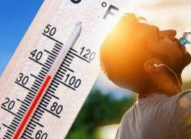 ZAŠTITA OD VRUĆINA Kako visoke temperature djeluju na ljudski organizam?