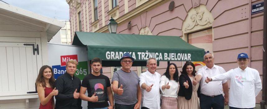 Stranka rada i solidarnosti u Bjelovaru: Zalažemo se za izgradnju otkupnih i distributivnih centara