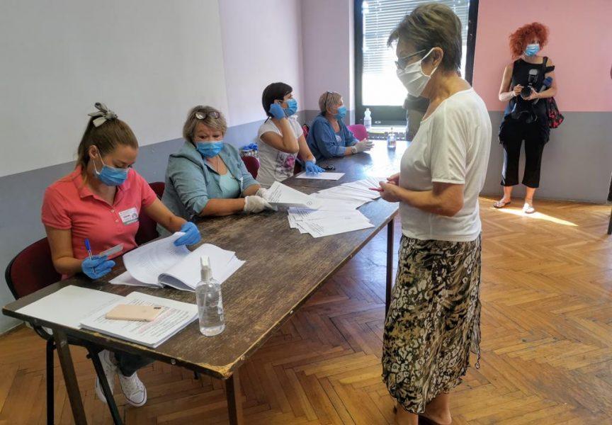 PRVE ANALIZE Nezadovoljni ponuđenim, glasači su SDP-u uskratili podršku