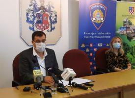 KORONAKRIZA – Danas 4 nova slučaja, otkazan Jesenski međunarodni sajam