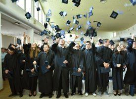 VELEUČILIŠTE U BJELOVAR – Popunjeno više od 80 posto mjesta
