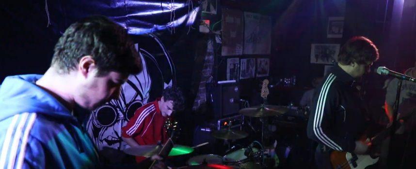 FRANCISCO GRINGO – Mladi bjelovarski punk – rock band izdao prvi album