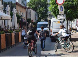 Korzo i dalje najpopularnije parkiralište u gradu