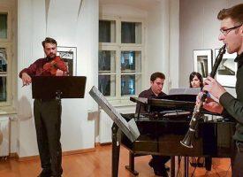 AMADEUS FEST Bjelovar će na tri dana postati regionalni centar klasične glazbe