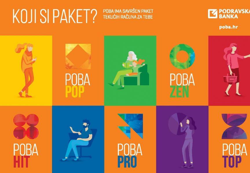 POBA predstavila nove pakete tekućih računa za građane