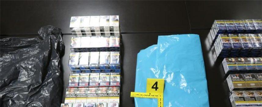 Policija uhitila ekipu koja je provaljivala u trgovine, benzinsku postaju, kafiće…