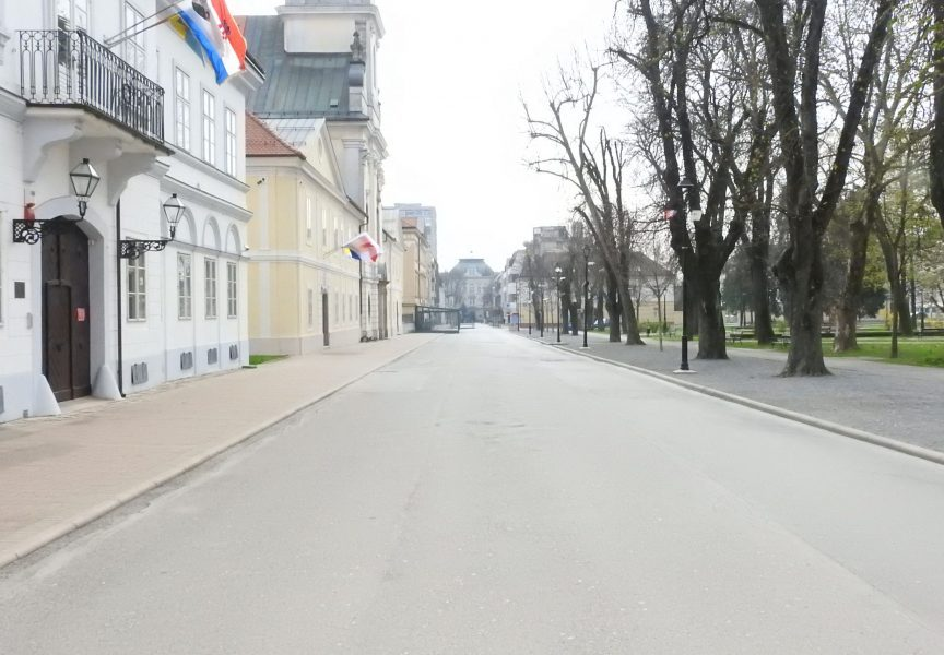 SLUŽBENO – Na privatnim okupljanjima maksimalno 15 osoba. Zabranjuje se prodaja alkohola nakon ponoći