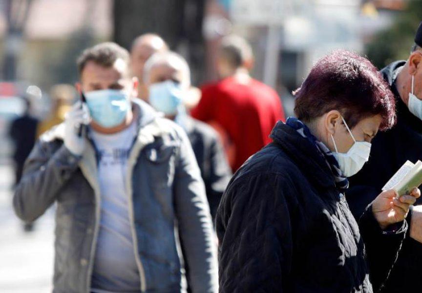 KORONAVIRUS – Osam novozaraženih u posljednja 24 sata