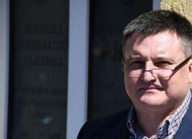 IZBORI U HDZ-u Totgergeli potvrdio kandidaturu za predsjednika županijskog HDZ-a
