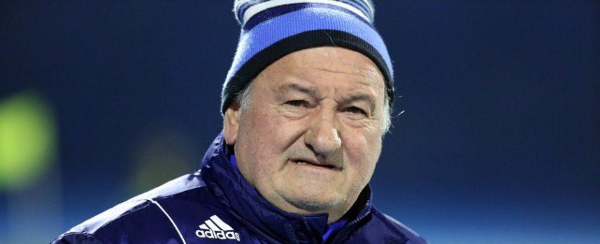 SMJENA U ŽDRALOVIMA Mladen Frančić novi trener nogometaša Mladosti