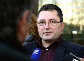 Tihomir Jaić povukao neopozivu ostavku na mjesto šefa županijskog SDP-a