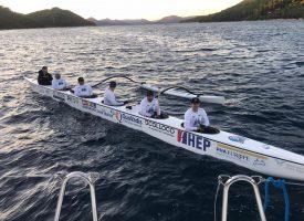 JADRANOM BEZ DAHA Argonauti prevalili više od pola puta