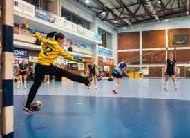 VELIKA PROMJENA Bjelovarske rukometašice ne putuju u Srbiju. Igra se jedna utakmica i to u Bjelovaru