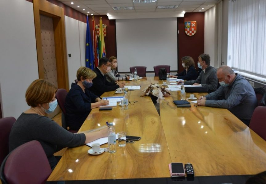 U Županiji započele aktivnosti vezane za popis stanovništva 2021. godine