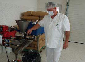 TOP BJELOVAR Jedini proizvođač hladno prešanih ulja u županiji