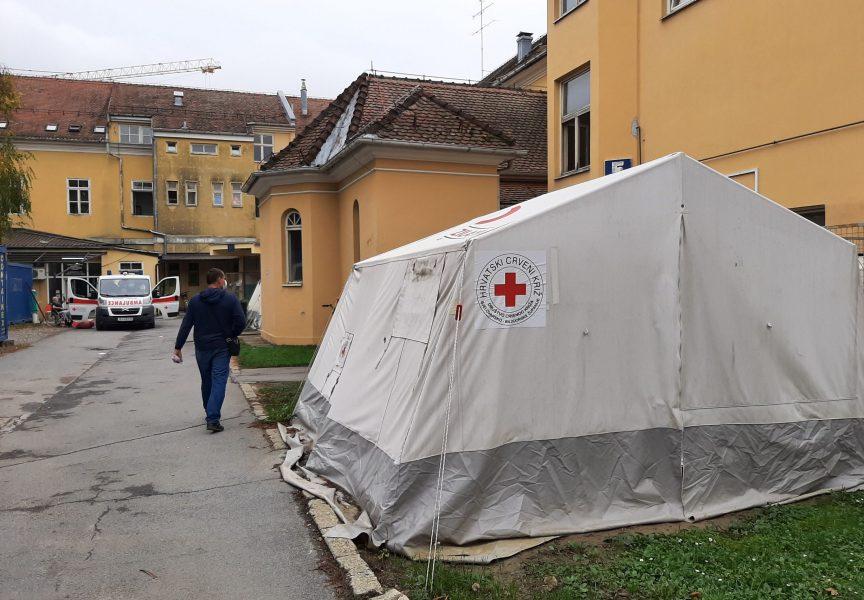 STOŽER – 84 novozaražene osobe u posljednja 24 sata