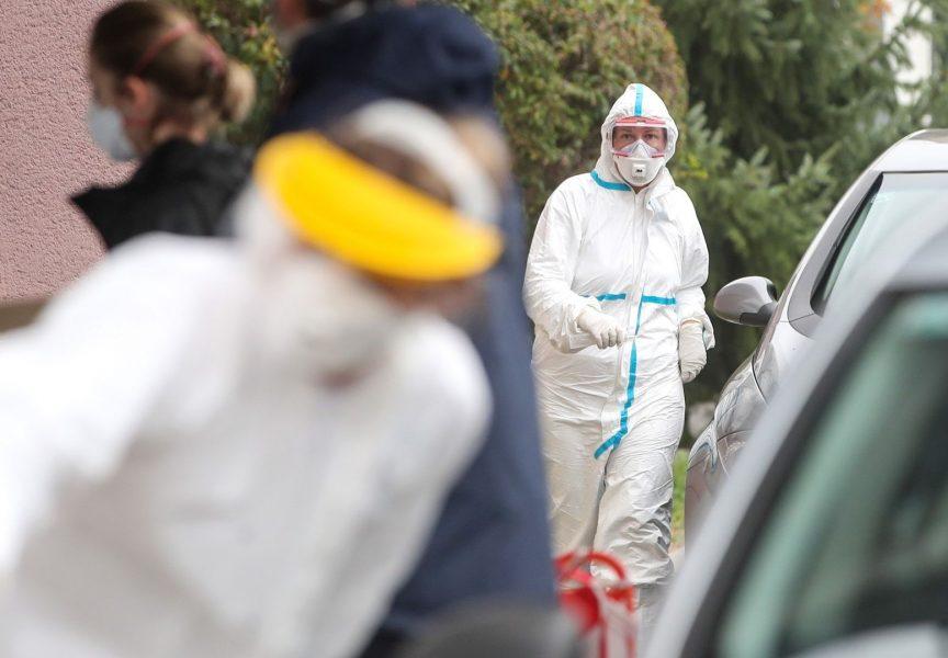 KORONAVIRUS – 25 novih slučajeva zaraze u posljednja 24 sata