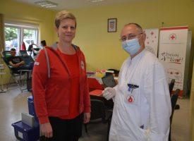 Ove godine zahvalnice će primiti 242 bjelovarska darivatelja krvi