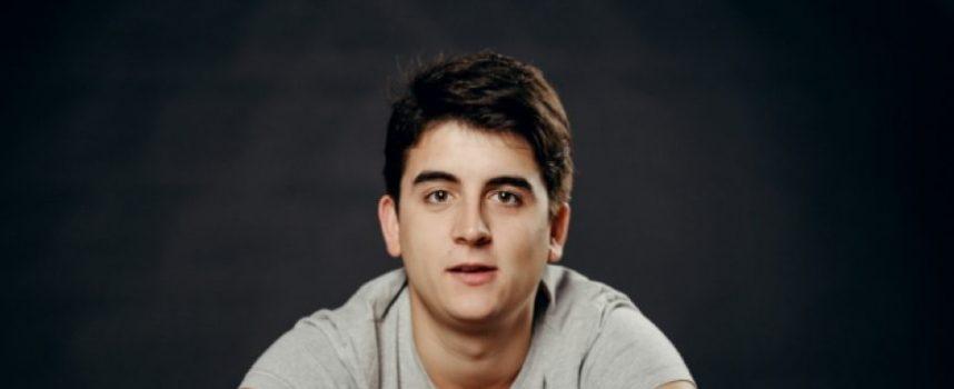 NAJBOLJI – Ognjen Milovanović dobitnik Nagrade hrvatskog glumišta